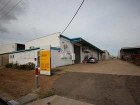 Factory, Warehouse & Industrial commercial property for lease at 1A, 20 Leyland Street Garbutt QLD 4814