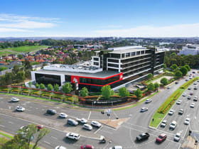 Offices commercial property for lease at 3.06/2-8 Brookhollow Avenue Norwest NSW 2153