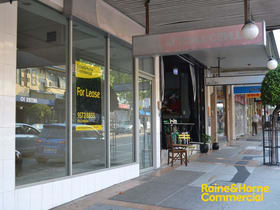 Shop & Retail commercial property for lease at 234 Marrickville Road Marrickville NSW 2204
