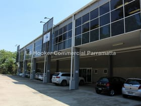 Factory, Warehouse & Industrial commercial property for lease at A1/26 Powers Road Seven Hills NSW 2147