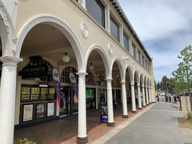 Shop & Retail commercial property for lease at 32 Northbourne AV City ACT 2601