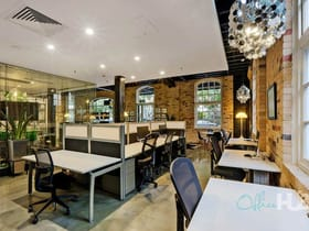 Offices commercial property for lease at SH8/36 Vernon Terrace Teneriffe QLD 4005
