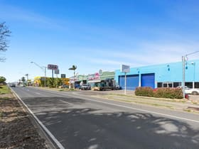 Showrooms / Bulky Goods commercial property for lease at 113 Gladstone Road Allenstown QLD 4700
