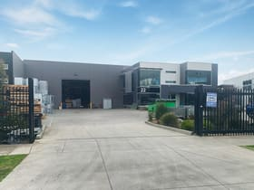 Industrial / Warehouse commercial property for lease at 22 Silkwood Rise Carrum Downs VIC 3201
