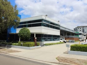 Showrooms / Bulky Goods commercial property for lease at 102  Dunning Avenue Rosebery NSW 2018