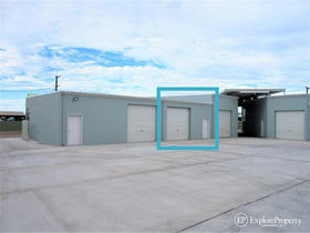 Industrial / Warehouse commercial property for lease at 6/30 Civil Road Garbutt QLD 4814