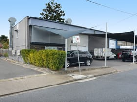 Factory, Warehouse & Industrial commercial property for sale at 57 Manilla  Street East Brisbane QLD 4169