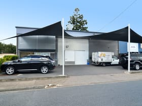 Industrial / Warehouse commercial property for sale at 57 Manilla  Street East Brisbane QLD 4169