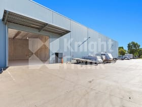 Industrial / Warehouse commercial property for lease at 6 Featherstone Street Parkhurst QLD 4702