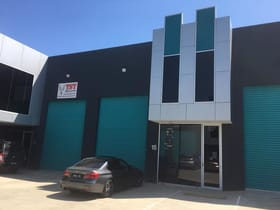 Factory, Warehouse & Industrial commercial property for lease at Unit  15/49 Corporate Boulevard Bayswater VIC 3153