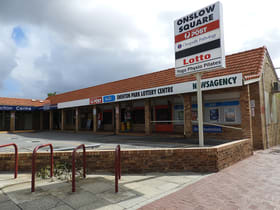 Offices commercial property for lease at 3/189 Onslow Road Shenton Park WA 6008