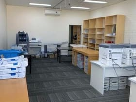 Showrooms / Bulky Goods commercial property for sale at 6 & 7/83-85 Gladstone Street Fyshwick ACT 2609