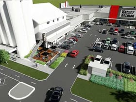 Showrooms / Bulky Goods commercial property for lease at 111 Spence Street Cairns City QLD 4870
