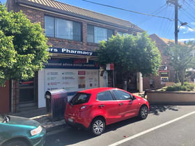 Retail commercial property for lease at 1-2/6 Clark Street Earlwood NSW 2206