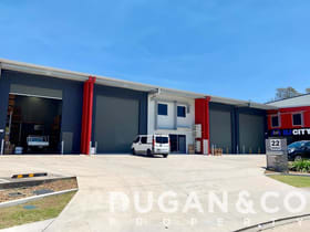 Industrial / Warehouse commercial property for sale at 2/22 Hugo Place Mansfield QLD 4122