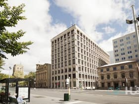Offices commercial property for lease at 631/111 Macquarie Street Hobart TAS 7000