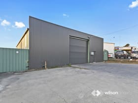 Industrial / Warehouse commercial property for lease at 20 McMahon Street Traralgon VIC 3844