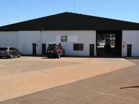 Industrial / Warehouse commercial property for lease at 311-313 Taylor Street - Shed 2 Wilsonton QLD 4350
