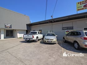 Industrial / Warehouse commercial property for lease at 2/19 Lochlarney Street Beenleigh QLD 4207