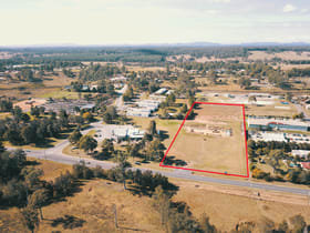 Factory, Warehouse & Industrial commercial property for lease at 301-309 Armidale Road South Grafton NSW 2460