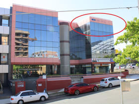 Offices commercial property for lease at Top floor Suite A/14 Central Road Miranda NSW 2228