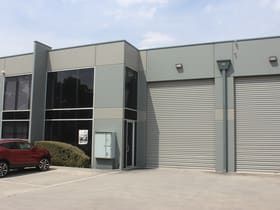 Industrial / Warehouse commercial property for lease at 16/63-71 Bayfield Road Bayswater VIC 3153