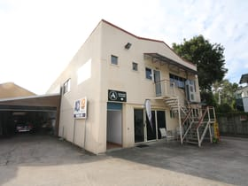 Offices commercial property for lease at Level 1, 2/243 Lutwyche  Road Windsor QLD 4030