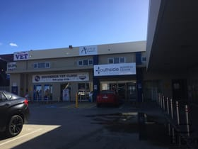Offices commercial property for lease at Unit 2a/18 Beenleigh-Redland Bay Road Loganholme QLD 4129