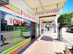 Showrooms / Bulky Goods commercial property for lease at 492 Princes Hwy Rockdale NSW 2216