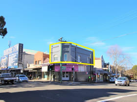 Showrooms / Bulky Goods commercial property for lease at Level 1/310 Railway Parade Carlton NSW 2218