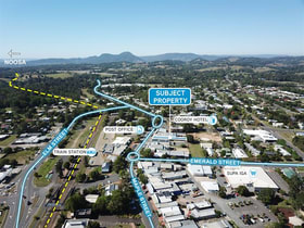 Offices commercial property for lease at 32 Maple Street Cooroy QLD 4563