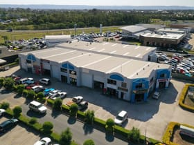 Showrooms / Bulky Goods commercial property for lease at 5/95 Lear Jet Drive Caboolture QLD 4510