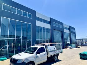 Industrial / Warehouse commercial property for lease at Unit 1/1 Waterway Drive Coomera QLD 4209