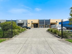 Factory, Warehouse & Industrial commercial property leased at 2/44-48 Deans Court Dandenong VIC 3175
