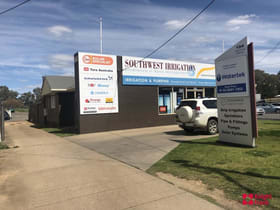 Factory, Warehouse & Industrial commercial property for lease at 104 Hammond Avenue Wagga Wagga NSW 2650