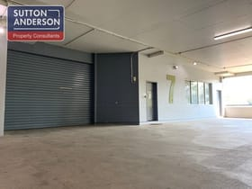 Industrial / Warehouse commercial property for lease at Unit 7/82 Reserve Road Artarmon NSW 2064