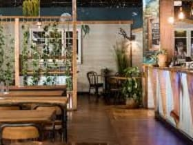 Hotel / Leisure commercial property for lease at Level Ground/84 Union Street Pyrmont NSW 2009