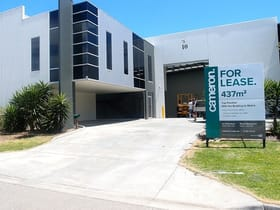 Industrial / Warehouse commercial property for lease at 10 Helen Kob Drive Braeside VIC 3195