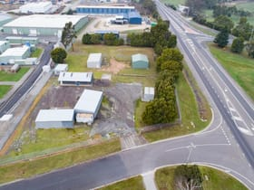 Development / Land commercial property for lease at For Lease/2 Henry Street Latrobe TAS 7307