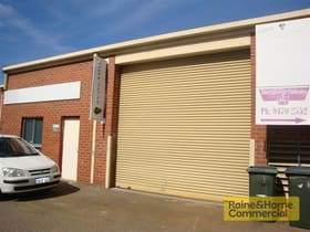 Industrial / Warehouse commercial property for lease at 10B/12-16 Milford Street East Victoria Park WA 6101