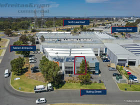 Offices commercial property for lease at 7/9 Merino Entrance Cockburn Central WA 6164