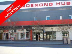 Retail commercial property for lease at 22/15-23 Langhorne Street Dandenong VIC 3175