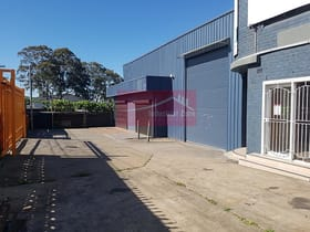 Industrial / Warehouse commercial property for sale at 7-9 Rosedale Avenue Greenacre NSW 2190