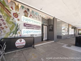 Retail commercial property for lease at 5 Brodie Street Rydalmere NSW 2116