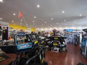 Showrooms / Bulky Goods commercial property for lease at 3/119 Coreen Avenue Penrith NSW 2750