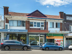 Retail commercial property for sale at 21 Hill Street Roseville NSW 2069