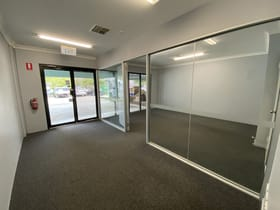 Industrial / Warehouse commercial property for lease at Morningside QLD 4170