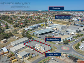 Showrooms / Bulky Goods commercial property for lease at 32 Miguel Road Bibra Lake WA 6163