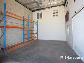 Industrial / Warehouse commercial property for lease at 13 & 14/115 Robinson Road East Geebung QLD 4034