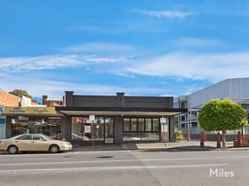 Retail commercial property for lease at 123-125 Burgundy Street Heidelberg VIC 3084